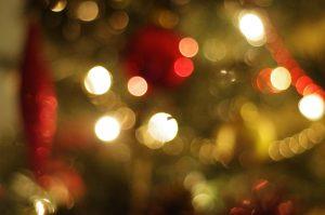 Chadi en de Kerstman