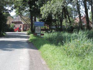 Huizinge Groningen